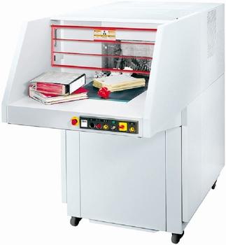 IDEAL papiervernietiger 5009- CC 8x40-80mm