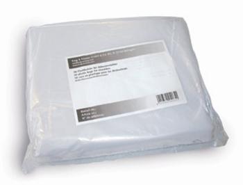 Plastic zakken IDEAL 4107 / 4109  50 stuks