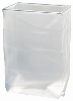 Plastic zakken IDEAL herbruikbaar 2401 / 2402 / 3000