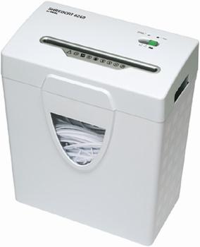 IDEAL papiervernietiger Shredcat 8240 CC 4x40mm
