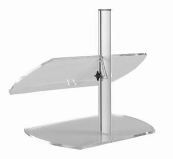 Lezenaar OPUS 2 Style Economy tafelstandaard