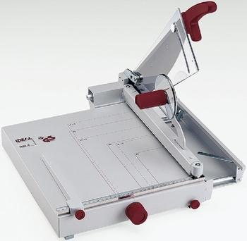 Snijmachine IDEAL 1038  38.5cm