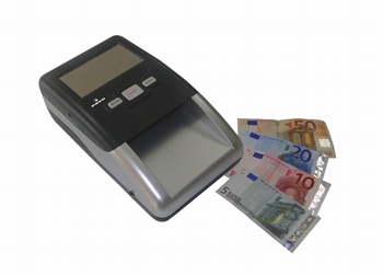 Money Check Pro Valsgelddetector