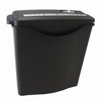 PAVO Stripcut shredder 6 papiervernietiger