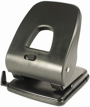 Perforator 2-gaats 40 vel met lock