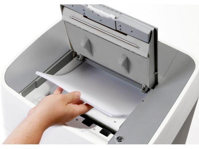 Dahle ShredMATIC papiervernietiger 35314