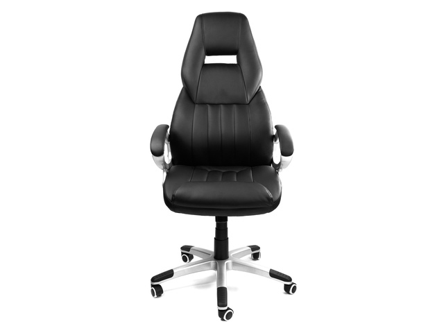 Design bureaustoel maximaal zitcomfort in hoogte verstelbaar