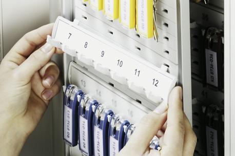 Durable Sleutelbord Key Board 24 voor 24 sleutels