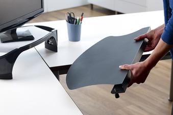 Fellowes hoek element voor uw bureau Corner Booster