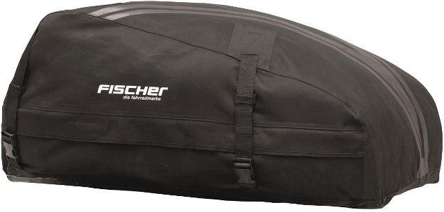 Fischer KFZ-Dakkoffer opvouwbaar 270 liter inhoud
