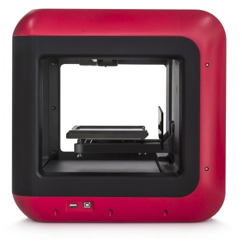 Flashforge Finder 3D FDM thuisgebruik en onderwijsinstelling
