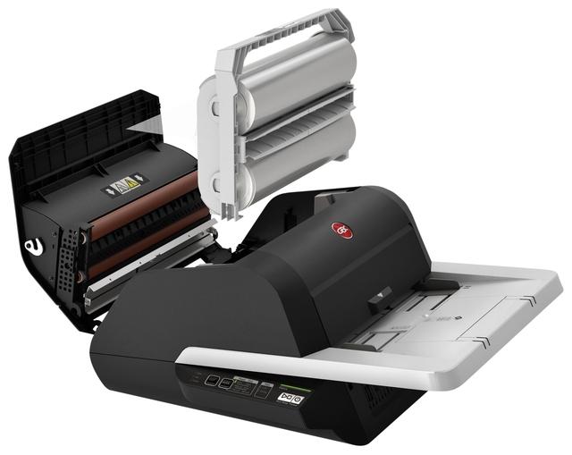 GBC Foton 30 Automatische A3 lamineermachine