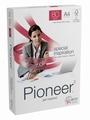 Pioneer kopieerpapier A4 80 grams 500 vel wit