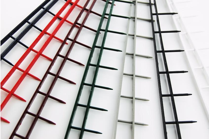 GBC SureBind strips 10-pins  A4  25mm  100 stuks