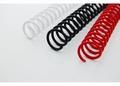 GBC ColorCoil kunststof Spiraal A4  8 mm  (4:1) 100 stuks