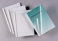 IBICO / GBC Thermische Omslag A4 Standaard wit 35mm 50 stuks