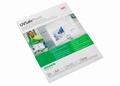 GBC UV Bestendige Lamineerhoezen A4 2x75micron 100 stuks