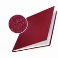Leitz impressBIND harde omslag 3.5 mm Rood 10 stuks