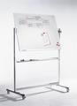 Professional kantelbaar whiteboard 90 x 120 cm