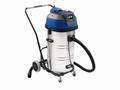 Nat- / droog-zuiginstallie voor HSM Profipack 425