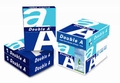 Double A kopieerpapier A4 80 grams wit 500 vel