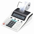 Citizen CX121N Printer rekenmachine Semi-professional