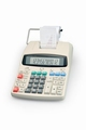 Citizen CX88 Printer rekenmachine