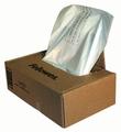 Opvangzakken voor Fellowes papiervernietigers 34 liter