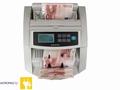 Geldtelmachine ACROPAQ F9 voor biljetten + valsgelddetectie