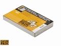 Vrachtbrieven CleverPack Blanco 3-voud 19x12cm 100 stuks
