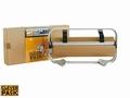 Afrol- en Afsnijapparaat voor papierrollen tot 500mm