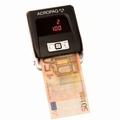 ACROPAQ AT-110 WM Euro Tester Valsgeldetector