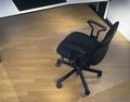 Stoelmat Rillstab 120x150cm voor harde vloeren