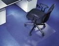 Stoelmat Rillstab 120x180cm voor tapijt