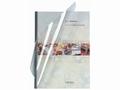 Unibind inbindmappen SteelCrystal Zwart 10-25p. (100)