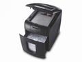 Rexel Autofeed Auto+ 100M papiervernietiger Microsnippers P5