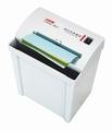 Papiervernietiger HSM Classic 90.2 4x25mm