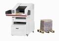 Shredder-pers-combinatie HSM SP 5080 1,9x15mm