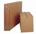 Kartonbox HSM Papiervernietiger Classic 411.2