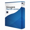 Kassasoftware Sioges Server
