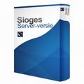Kassasoftware Sioges Server