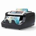 Bankbiljetten telmachine 2700