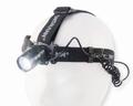 ANSMANN Hoofdlamp HEADLIGHT HD5  met 5 LED lampen
