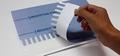 YouBindCombs zelfklevende printbare papieren bindruggen
