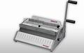 Renz SRW 360 inbindmachine voor metalen draadkammen (3:1)