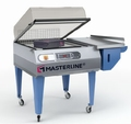 Masterline 650R krimpkamer -machine