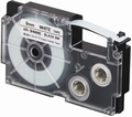 Casio Labelprinter Tape XR-9 - 9mm - 8m