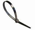 Tie wraps 2.5 x 100 mm zak 100 stuks