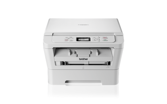 Brother DCP-7055 compacte all-in-one  zwart-witlaserprinter