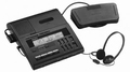 Sony BM-77T dicteer-/ uitwerkappraat